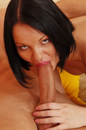 Sindy's very first anal invasion lovemaking was surely memorable and her..